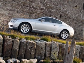 Ver foto 24 de Bentley Continental-GT 2003