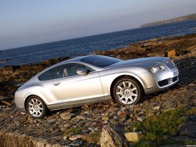 Ver foto 18 de Bentley Continental-GT 2003