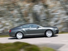 Ver foto 8 de Bentley Continental-GT 2003