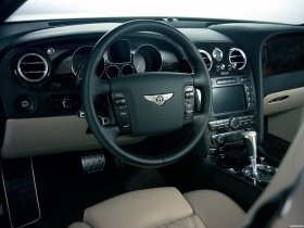 Ver foto 2 de Bentley Continental-GT 2003