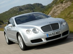 Ver foto 43 de Bentley Continental-GT 2003