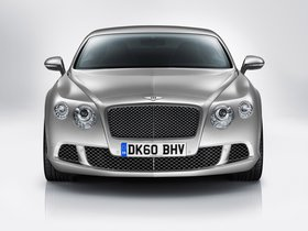 Ver foto 3 de Bentley Continental GT 2010