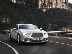 Ver foto 30 de Bentley Continental GT 2010