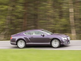 Ver foto 6 de Bentley Continental GT 2015
