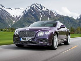 Ver foto 5 de Bentley Continental GT 2015