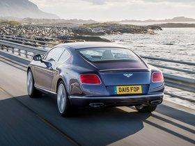 Ver foto 4 de Bentley Continental GT 2015