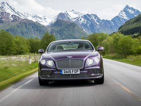 Ver foto 3 de Bentley Continental GT 2015