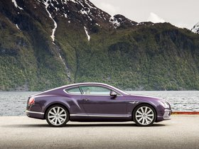 Ver foto 2 de Bentley Continental GT 2015