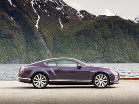 Ver foto 2 de Bentley Continental GT 2015