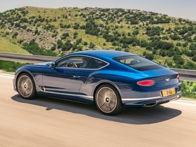 Ver foto 13 de Bentley Continental GT 2017