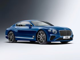 Ver foto 12 de Bentley Continental GT 2017