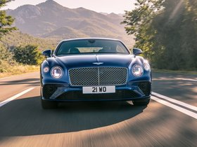 Ver foto 11 de Bentley Continental GT 2017