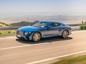 Ver foto 10 de Bentley Continental GT 2017