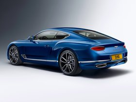 Ver foto 9 de Bentley Continental GT 2017