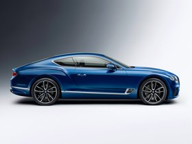 Ver foto 8 de Bentley Continental GT 2017