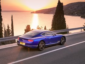 Ver foto 6 de Bentley Continental GT 2017