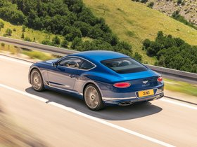 Ver foto 5 de Bentley Continental GT 2017