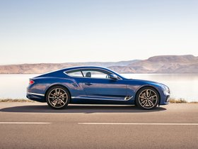 Ver foto 3 de Bentley Continental GT 2017