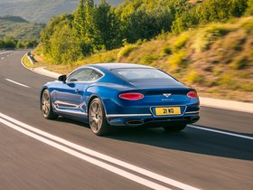 Ver foto 15 de Bentley Continental GT 2017