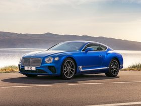 Ver foto 14 de Bentley Continental GT 2017
