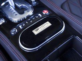 Ver foto 10 de Bentley Continental GT Convertible W12 Le Mans Limited Edition USA 2013