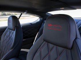 Ver foto 9 de Bentley Continental GT Convertible W12 Le Mans Limited Edition USA 2013