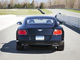 Ver foto 8 de Bentley Continental GT Convertible W12 Le Mans Limited Edition USA 2013
