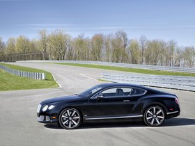 Ver foto 7 de Bentley Continental GT Convertible W12 Le Mans Limited Edition USA 2013