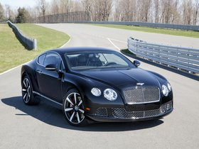 Ver foto 2 de Bentley Continental GT Convertible W12 Le Mans Limited Edition USA 2013