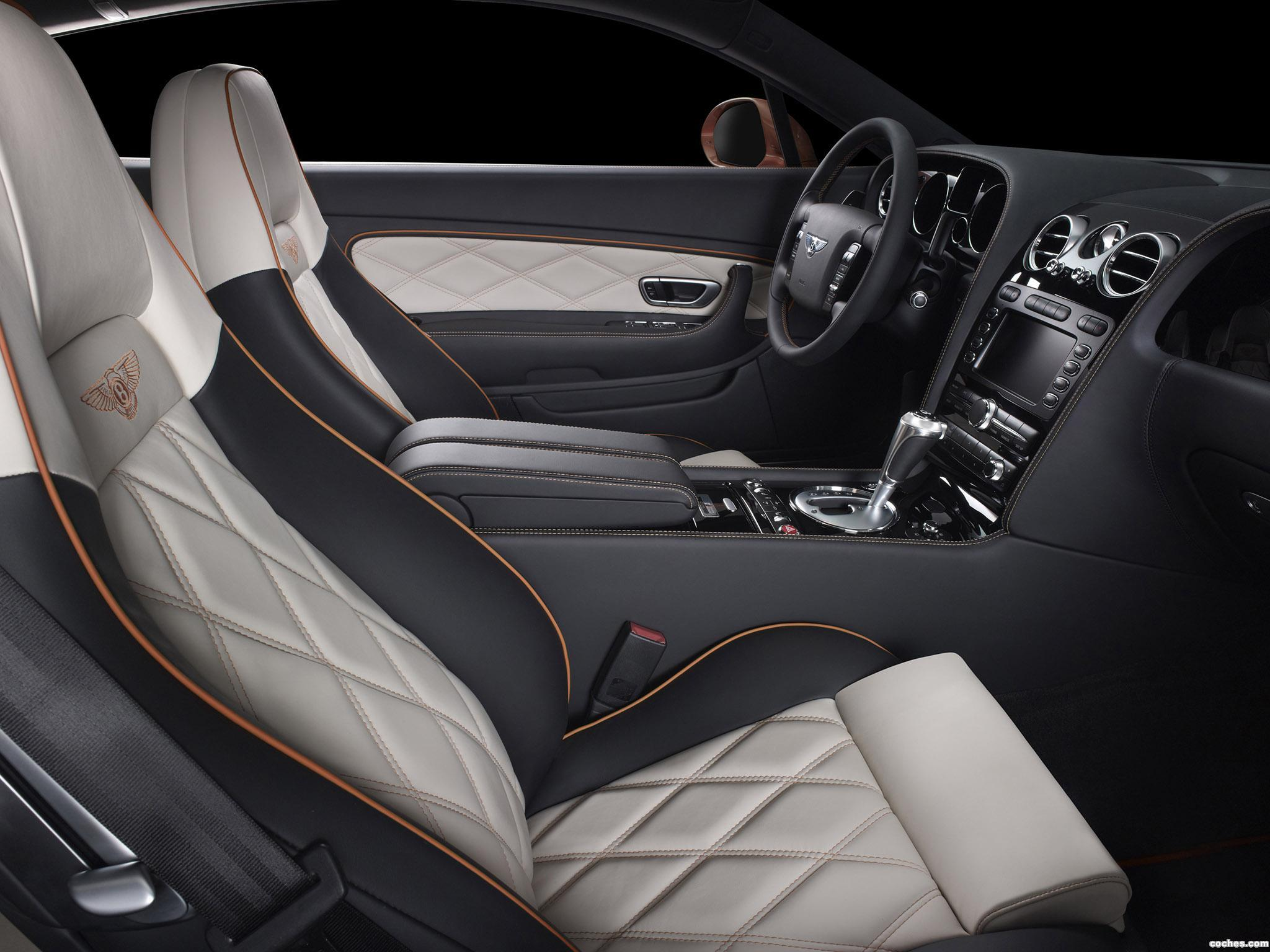 Foto 3 de Bentley esign Series China 2010