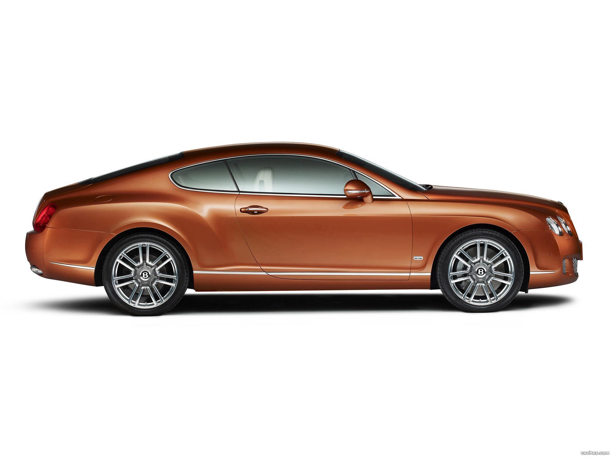 Foto 1 de Bentley esign Series China 2010