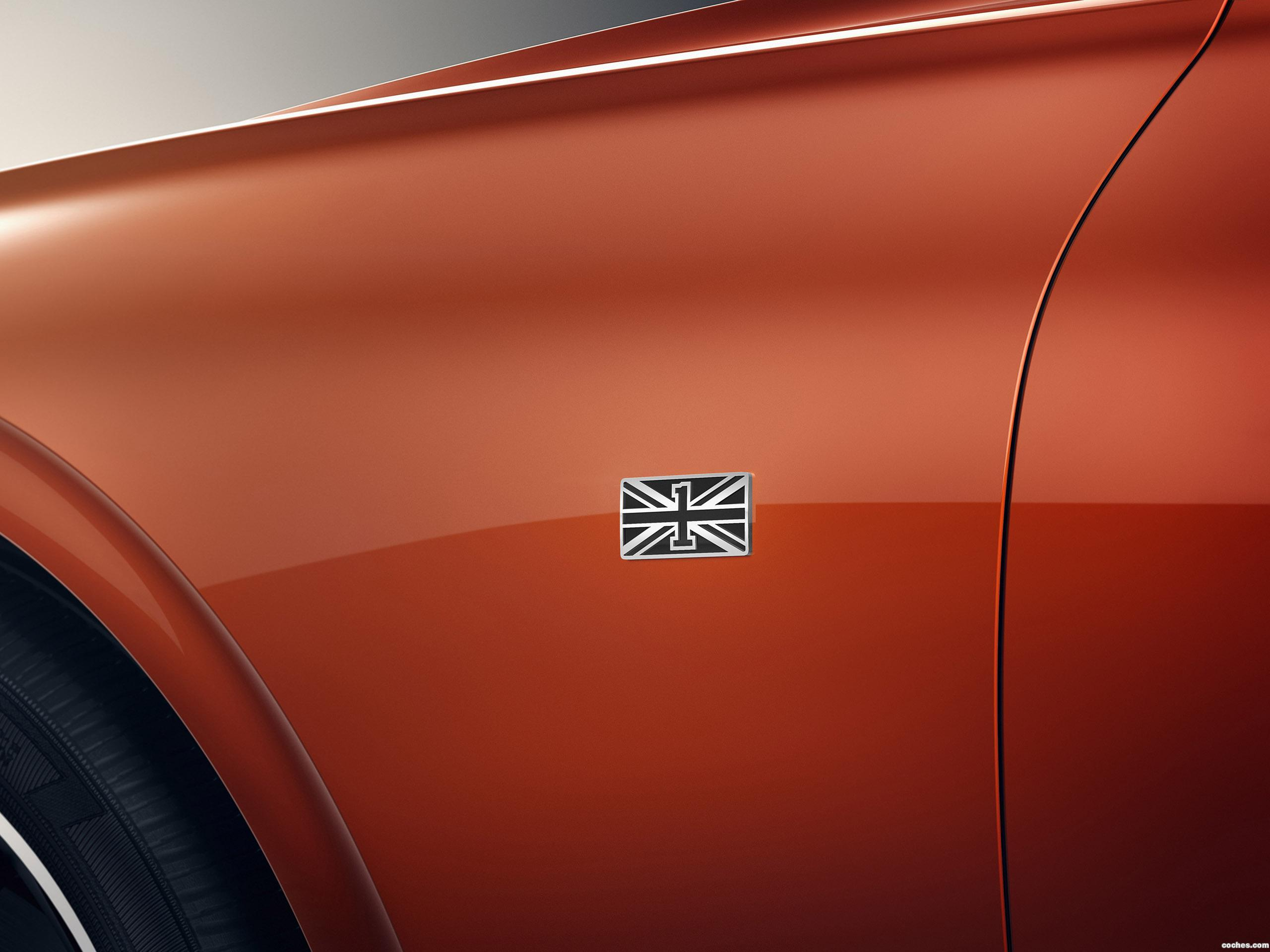 Foto 2 de Bentley Continental GT First Edition 2017