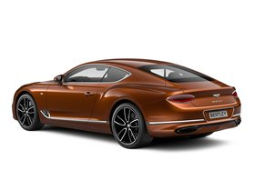 Ver foto 2 de Bentley Continental GT First Edition 2017