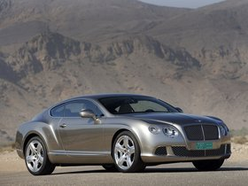 Ver foto 4 de Bentley Continental-GT Liquid Mercury 2010