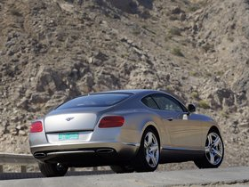 Ver foto 3 de Bentley Continental-GT Liquid Mercury 2010
