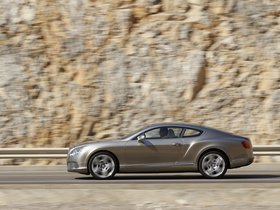 Ver foto 2 de Bentley Continental-GT Liquid Mercury 2010