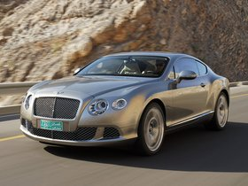 Ver foto 10 de Bentley Continental-GT Liquid Mercury 2010
