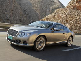 Ver foto 8 de Bentley Continental-GT Liquid Mercury 2010