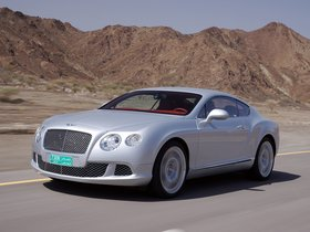 Ver foto 4 de Bentley Continental-GT Moonbeam 2010