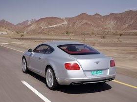 Ver foto 3 de Bentley Continental-GT Moonbeam 2010