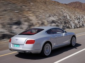 Ver foto 2 de Bentley Continental-GT Moonbeam 2010