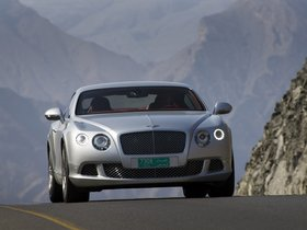 Ver foto 11 de Bentley Continental-GT Moonbeam 2010