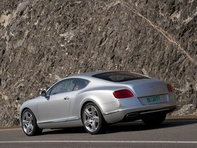 Ver foto 10 de Bentley Continental-GT Moonbeam 2010
