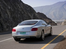 Ver foto 9 de Bentley Continental-GT Moonbeam 2010