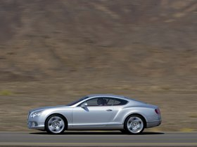 Ver foto 8 de Bentley Continental-GT Moonbeam 2010