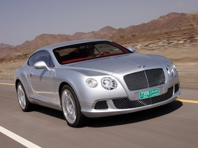 Ver foto 7 de Bentley Continental-GT Moonbeam 2010