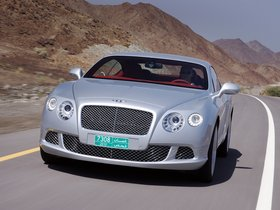 Ver foto 6 de Bentley Continental-GT Moonbeam 2010