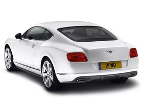 Ver foto 4 de Bentley Continental-GT Mulliner Styling Package 2011