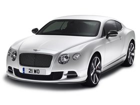 Ver foto 2 de Bentley Continental-GT Mulliner Styling Package 2011