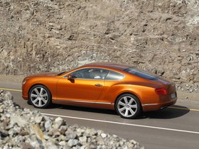 Ver foto 5 de Bentley Continental-GT Orange Flame 2010